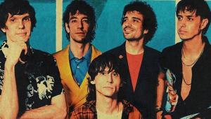 The Strokes lança single do próximo disco; ouça 'Brooklyn Bridge to Chorus'