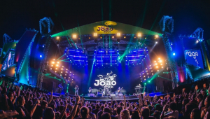 Festival João Rock cancela evento deste ano e anuncia data para 2021