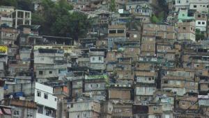 Avanço da covid-19 é cada vez mais preocupante nas favelas cariocas
