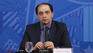 PIB brasileiro deve cair 4,5% em 2020, estima Waldery Rodrigues