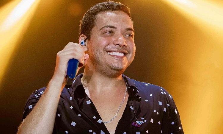 Wesley Safadão testa positivo para Covid-19 sem apresentar sintomas | Jovem  Pan