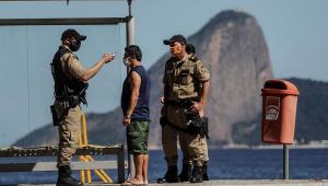 Rio de Janeiro inicia abertura gradual das atividades econômicas nesta terça