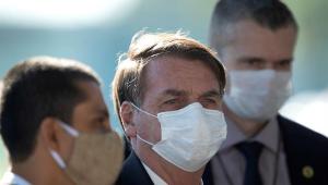 Bolsonaro tem 50% de reprovação por atuação na pandemia, aponta Datafolha