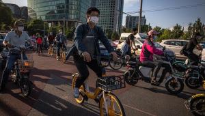 Direto de Pequim: Jornalista conta situação da CHINA