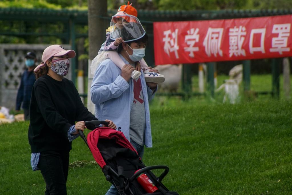 Documento da OMS diz que China atrasou liberação de informações ...