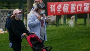 China emite alerta e tenta controlar novo surto de coronavírus em áreas rurais