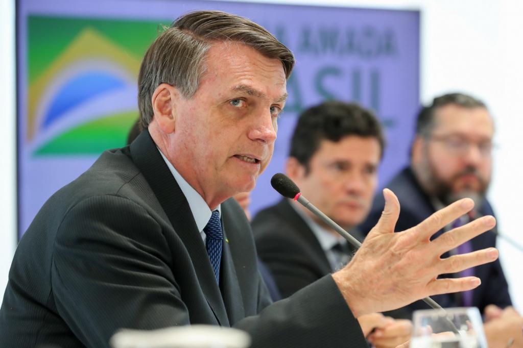 Advogado vê crime de responsabilidade de Bolsonaro, mas não crê em impeachment – Jovem Pan
