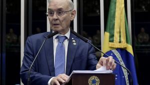 Senador fluminense diz que Alerj 'passará recibo' se não aprovar impeachment de Witzel