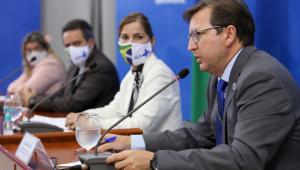Ministério da Saúde diz que 'não haverá modificação' em novo protocolo da cloroquina