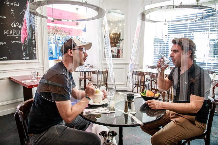 França libera reabertura de bares e restaurantes – Jovem Pan