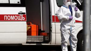 Rússia concederá registro para a primeira vacina contra o coronavírus na próxima semana