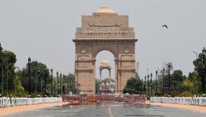 Índia iniciará reabertura gradual a partir de 8 de junho
