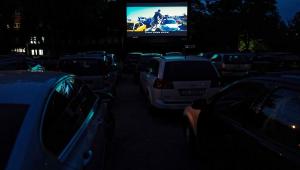 Cinema drive-in exibirá clássicos no Memorial da América Latina em junho