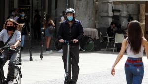 Itália libera circulação entre regiões e abre fronteiras aos países da UE