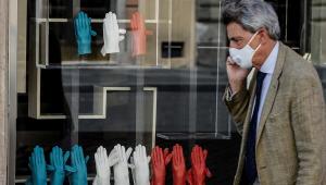 Covid-19: Itália pode prorrogar estado de emergência até janeiro