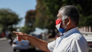 Governo do Paraguai recua e campeonatos não serão retomados antes de 15 de junho