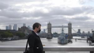 Comércio não essencial vai poder reabrir a partir de 15 de junho no Reino Unido