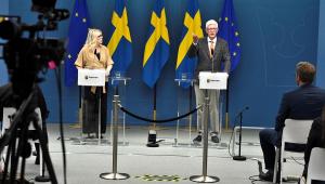Suécia vai instaurar CPI da Covid-19 para avaliar decisões do governo diante da pandemia