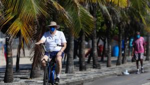 Governo do RJ pretende iniciar flexibilização da quarentena na semana que vem