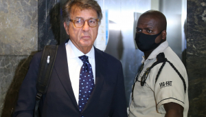 Paulo Marinho: Bebianno tinha medo de golpe de Bolsonaro