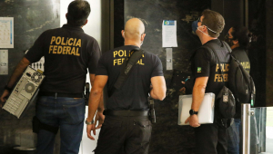 PF cumpre 36 mandados em operação contra fraudes em licitações na pandemia