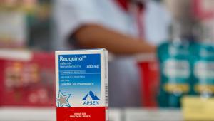 Hidroxicloroquina não previne infecção por Covid-19, diz estudo