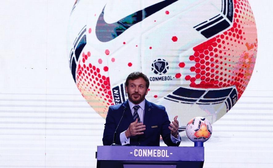 Conmebol discute protocolos sanitários para retomada do futebol – Jovem Pan