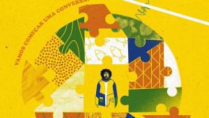 'AmarElo Prisma': Em novo projeto, Emicida constrói jornadas coletivas