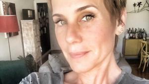 Ex-paquita Andréa Veiga desabafa: 'Nem todos os artistas são ricos'