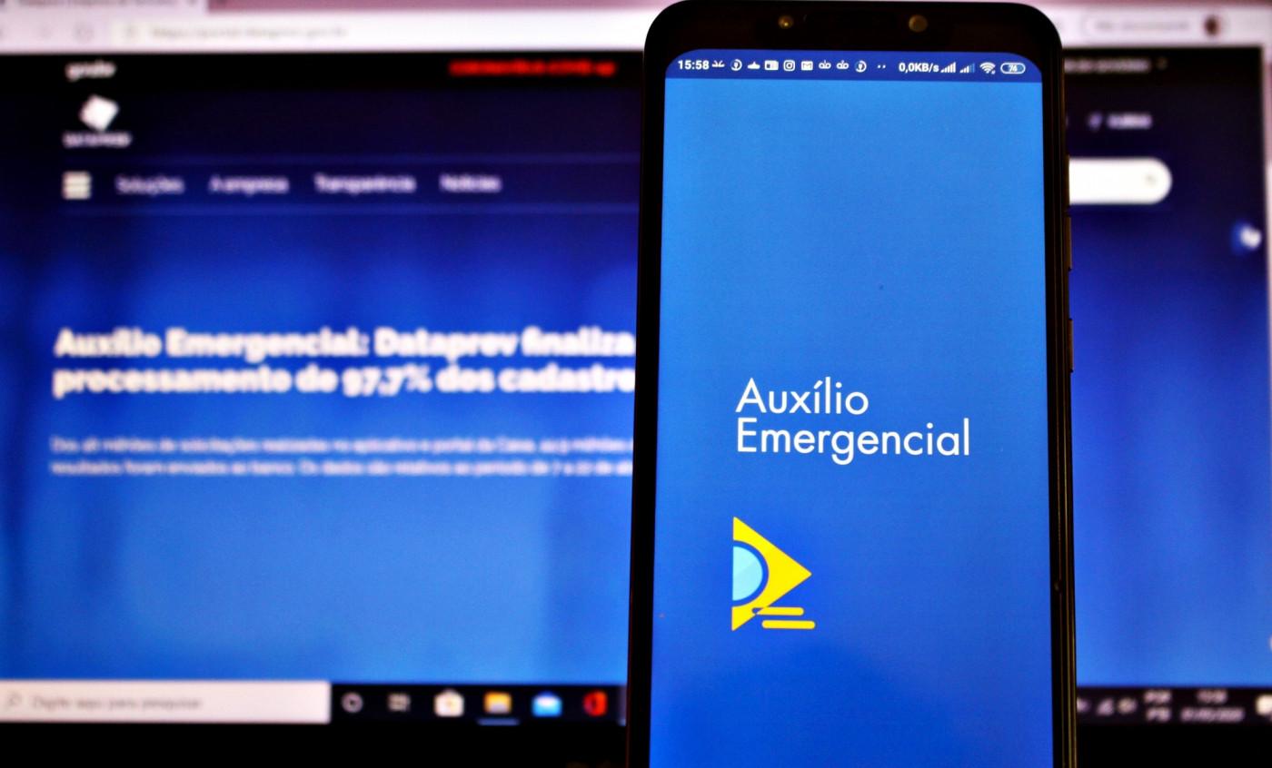 auxilio-emergencial