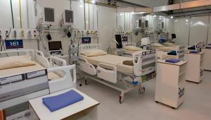 Rio quer que iniciativa privada administre hospitais de campanha