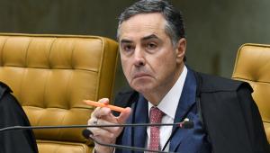 Barroso diz ser contra nomeação de procuradores-gerais da República ao STF