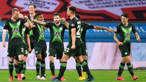 No Campeonato Alemão, Wolfsburg goleia Bayer Leverkusen por 4 a 1 fora de casa