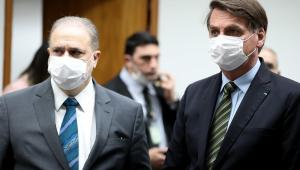 Josias de Souza: Bolsonaro criou o 'ocultador premiado'