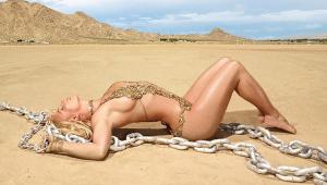 Britney Spears divulga faixa bônus de 'Glory'; ouça 'Mood Ring'