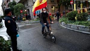 Espanha pede regras comuns para restabelecer livre circulação na UE