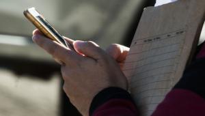 WhatsApp poderá ser usado para denúncia de violência contra a mulher