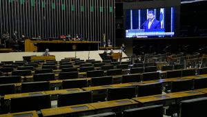 Lideranças evangélicas no Congresso elogiam escolha de Milton Ribeiro