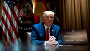 EUA: Decisão da Suprema Corte impõe revés a Trump na véspera da eleição
