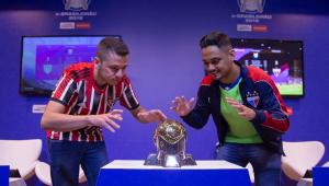 Inscrições para Campeonato Brasileiro de futebol digital acabam no dia 15 de maio