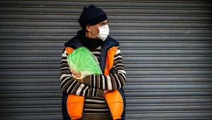 Argentina estende medidas de isolamento até 28 de junho