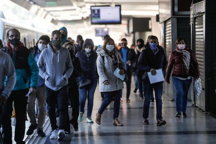 Argentina: Taxa de desemprego sobe para 13,1% no segundo trimestre