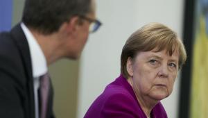 Merkel diz que União Europeia pode se fortalecer no pós-pandemia