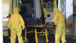 Covid-19: Espanha tem menos de 100 mortes em 24h pelo oitavo dia consecutivo