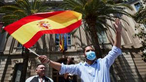 Espanha registra apenas uma morte por Covid-19 em 24 horas