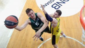 Segundo torneio de basquete mais importante do mundo, Euroliga é encerrada sem um campeão