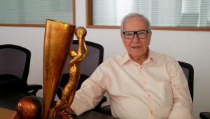 Basquete: Ex-dirigente da CBB morre em decorrência da covid-19