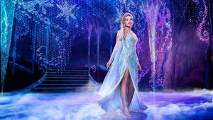 Interrompido por pandemia, musical de 'Frozen' não voltará à Broadway