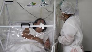 Brasil registra mais 1.124 mortes em 24h e chega a 27.878 óbitos por Covid-19