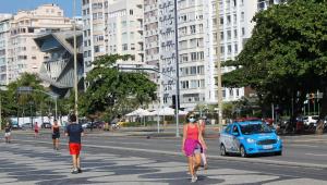 Crivella diz que Rio de Janeiro 'dominou a pandemia' da covid-19